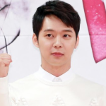 Park_Yoochun_Married